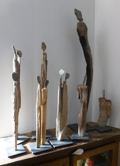 Die 3239 Besten Bilder Von Skulpturen Aus Holz In 2019 Art