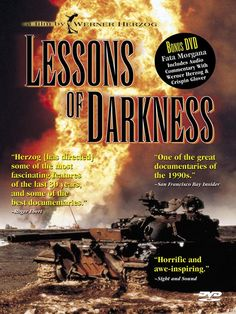Lessons of Darkness (1992)
