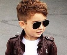 Haircut Style For E =)