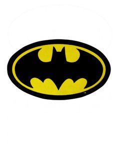 Batman Floor Rug