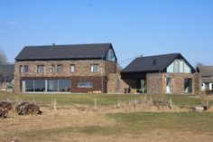 ARDENNEN - Vakantiewoning Berismenil - 28pers. - getest en goedgekeurd (archiweekend 2014) - een aanrader