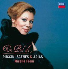 Un bel dì - Mirella Freni - Decca