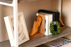 knockoff bookshelv, west elm, elm knockoff