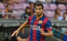 Juventus begin formal negotiations to join Montoya