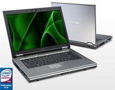 Toshiba Satellite Pro S300-EZ2502 15.4 Notebook PC (PSSBAU-00D005). With True Enhanced Performance. Latest Technical Development.