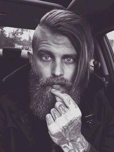"""http://beardrevered.tumblr.com/ - Best Beard Men - Board at Pinterest: search for pinner """"Jochen Wojtas"""""""