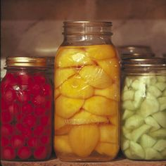 80+ Recipes For Home Canning (Fruits & Vegetables) - LivingGreenAndFrugally.com