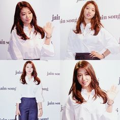 Queen of RomCom ♥ Park Shin Hye ♥ Flower Boy Next Door ♥ You're Beautiful! ♥ Heartstrings ♥ Don't Worry I'm a Ghost ♥ The Heirs ♥ Pinocchio