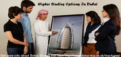 completing your schooling if you want to study more then Dubai offers you many options of different syllabus of different countries like British syllabus, American syllabus, Indian syllabus, by using different language options. After completing your higher studies you can move abroad to get your internship or look for job opportunities internationally. Get more info about #Student_Visa.