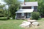 The home of Jackson Pollock and Lee Krasner in Springs, NY on Long Island.