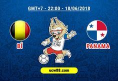 lịch sử World Cup đt Bỉ
