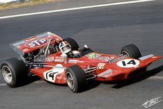 1970, CHRIS AMON---March-Cosworth 701:701-1 STILL holds the outright lap record for the original Spa Francorchamps race track of 3 mins 27.4. This is a record that will stand forever more!!