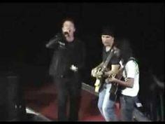 U2 - Knocking On Heaven's Door www.fairfieldauction.com