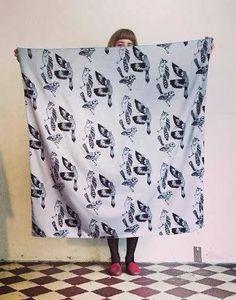 Poola Katarynan Lintuhuivi Curtains, Shower, Prints, How To Wear, Design, Eggs, Rain Shower Heads, Blinds, Showers