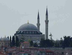 Masjid katedral moskow rusia beautiful mosques around the world yavuz sultan selim mosque stanbul turkiye thecheapjerseys Image collections