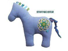 rattle - ANIMAL from STOFFGEISTER by DaWanda.com