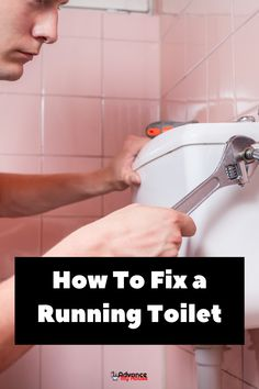How to Fix a Running Toilet With a Ball Float: A Detailed Guide Toilet Ideas, Bidet Toilet Seat, Dual Flush Toilet, Task To Do, Portable Toilet, Water Spray, Toilet Bowl, Fix You
