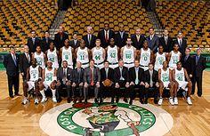 1968 Boston Celtics - NBA Champions