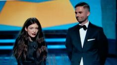 Lorde's Grammy Award 'Activist' Speech: SUPPRESSED by the MSM | Humans Are Free