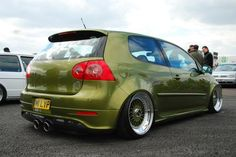 modified golf gti mk5 - Buscar con Google