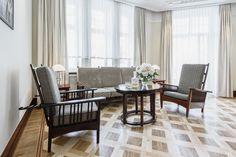 Hotel Rialto - Varsovie