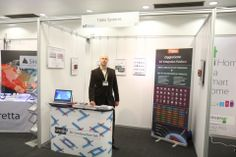 Tibbo exhibited at the IoT Tech Expo Europe 2016 which took place in London's Olympia. These were fantastic two days, which have brought together a great number of well-known IoT industry companies and experts.