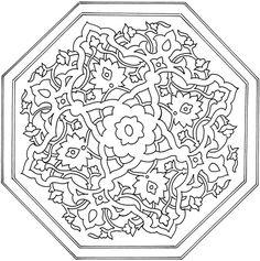 110 Best Embroidery-Mandalas, Medallions & Geometrics