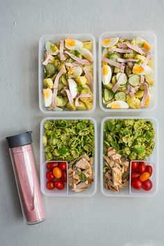 Bento Recipes, Healthy Recipes, Chocolate Chip Frappe, Fresh Rolls, Meal Prep, Food Porn, Lunch Box, Health Fitness, Meals