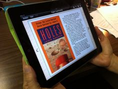 Step-by-Step: How to Create a Collaborative Class eBook