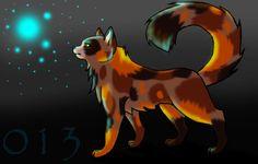 spottedleaf 2