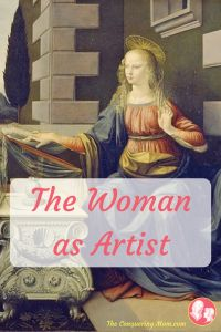 The Woman as Artist