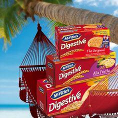 #mcvitiesitalia #mcvitiesdigestive #mcvitiesoriginal #mcvitiesallafrutta #mcvitiesfiocchidavena #mcvities #summer #estate #sweet #biscuits #biscotti #spiaggia #mare #sole #palama #amaca #food #cibo