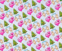 Winter celebrations emoji