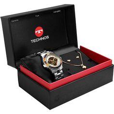 Relógios Feminino Technos Analógico Fashion 6P29IJ/K1M em oferta no site da Shoptime. Acompanhe as melhores ofertas em www.promo-facil.com
