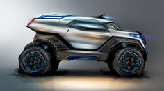 Can-Am Outmoster Concept
