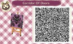 haUNTED MANSION QR CODE - Google Search