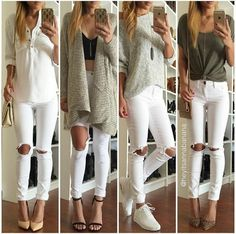 friends, instagram, moda, outfits, sets, style, @heyitsannabanana