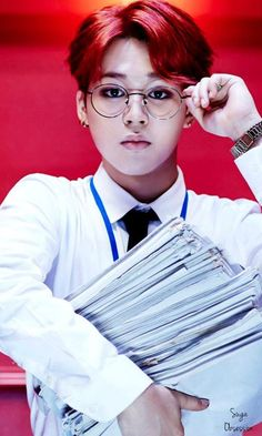 The Arrangement (Jimin Fanfic) ✔ Foto Bts, Red Hair Jimin, Mochi, Bts Jimin, Jimin Wallpaper, Wattpad, Bts Korea, Yoonmin, Bts Pictures