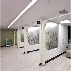 The Montefiore Hospital UK. Dental Hospital, Hospital Room, Childrens Hospital, Medical Design, Office Interior Design, Office Interiors, Ambulatory Care, Hospital Design