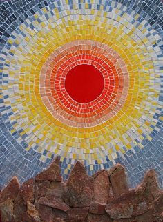 1000 Images About Mosaic Patio Table Ideas On Pinterest