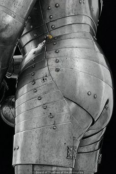 Henry the VIII armour for the field and tourney