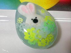 Easter Soap for Boys by Kokolele on Etsy