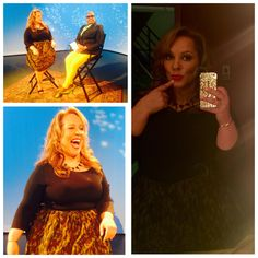 Suzette Banzo, Actress and Plus Size Model, on the next, new episode of Model Behavior on Saturday, July 18th at 11:30am on MNN Lifestyle 2. Suzette and I talk extensively about how she got her start and how she navigates the fashion & entertainment industries.  Model Behavior airs every Saturday at 11:30AM on MNN Lifestyle Channel 2 (FIOS 34, RCN 83, TWC 56 and 1996). #modelbehaviorwithsharonquinn  @suzettebanzo  @mnnnyc