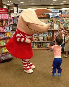What's Your Favorite Animal? Storytime Fort Worth, TX #Kids #Events
