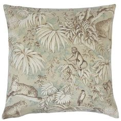 The Pillow Collection Ender Graphic Bedding Sham