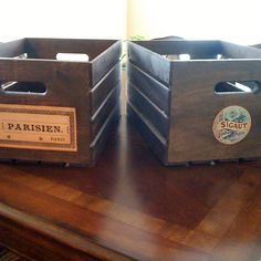 50 Best Lp Record Storage Crates Images Record Crate Vinyl