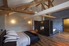 Conversion of a Farmhouse by arttesa interior design - CAANdesign http://www.caandesign.com/conversion-of-a-farmhouse-by-arttesa-interior-design/?utm_content=bufferd3959&utm_medium=social&utm_source=plus.google.com&utm_campaign=buffer