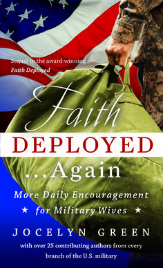 The highly anticipated sequel to award-winning Faith Deployed: Daily Encouragement for Military Wives is here! Regardless of whether their husbands are currently deployed, military wives need spiritua Military Love, Military Spouse, Military Families, Military Deployment, Airforce Wife, Christmas Poems, Daily Encouragement, Army Life, Faith