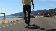 "the-longboard-living: "" Source "" Lemme do it."