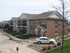 Experience living the good life in the heart of Jordan Creek! Diamond Brooke offers upscale living with comfort and convenience. Located within walking distance of Jordan Creek Town Center, minutes away from West Glen Town Center and a short drive to downtown Des Moines, our community is close to everywhere you want to be. Enjoy running and biking on the Jordan Creek Trail, shopping at nearby malls, exploring Historic Valley Junction and dining at some of best restaurants in Central Iowa…